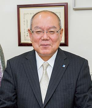 代表取締役 藤田 斉